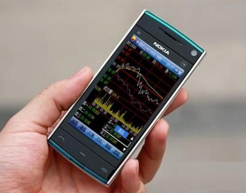 手机开通网上炒股的几点注意事项